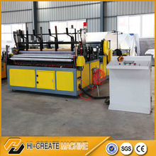 2015 New condition of toilet paper making machine price