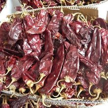 Excellent Quality 100% Dried Bell Pepper and Red Chilli Pepper