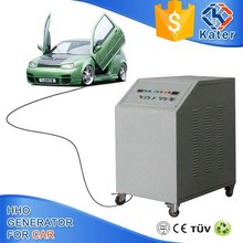 cleaning equipment and names / oxy hydrogen generator