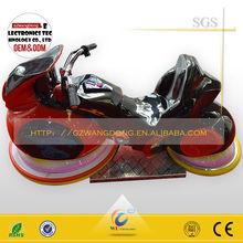 Motorbike used coin operated kiddie rides/kiddie swing car for kids