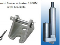 Long-term benefits solenoid linear actuator for camper