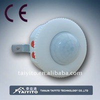 TAIYITO TDX6820C home automation system PIR 360 degree home automation motion sensor