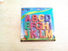 2015JAMAG English Letters Plastic Magnet Whiteboard