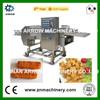 Industrial Automatic Electric Tempura Batter Covering Machine