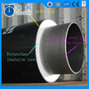 intelligent insulated pipeline system for hospital