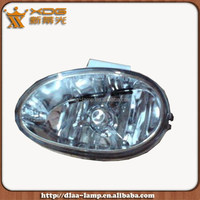 car accessories atos 98 01 Fog Lamp assembly
