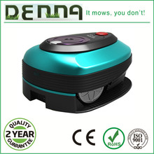 2015 Latest European standards Denna L1000 robot lawn mower with brushless motor