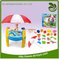 Safe matériel sexe sable plage jouets pour enfants avec un nouveau design