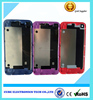 Back Glass Replacement for Apple iPhone 4 4S, Rear Battery Cover for iPhone 4 4s