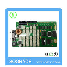 2014 Electronic pcb product for Mini Wave Soldering Machine