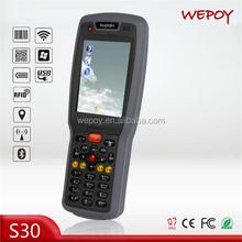 IP65 dual sim GPS Android os laser waterproof dustproof and shockproof mobile phone