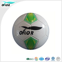 OTLOR Performance 2015 best air retention Soccer Ball
