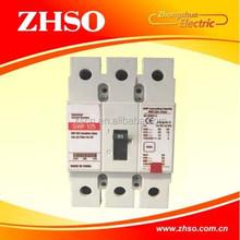 ZWEST HOUSE Moulded case circuit breaker / 3P MCCB