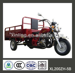 TRICYCLE CARGO XL200ZH-5B