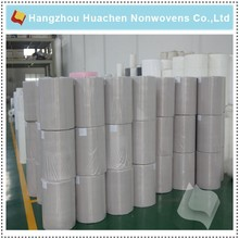 Exported Wholesale Crease resistant Competitive price Stock Lot Nonwoven