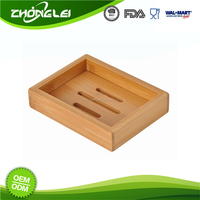 Wholesale Super Quality FDA/LFGB/REACH Soap Dishes For Showers