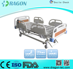 DW-BD112 Best price!Very low! Hospital medical electrique bed 2015