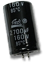Capacitor With 10000uf 80v electrolytic capacitor Audio Amplifier application