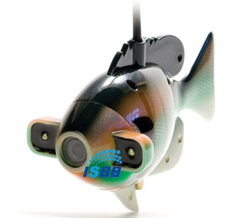 подводная рыболовная камера своими руками