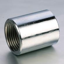 UL standard galvanized male threaded tubing coupling