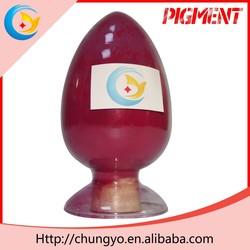 Popular pigment powder nail polish pigment violet 19