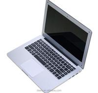 "DEEQ 2015 Good Quality Slim 13.3"" Laptop Intel I3 3227U Dual Core 1.90GHz Laptop With 3G Card Slot OEM Service Factory Price"