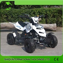 kids gas powered cheap atv quad 50cc for sale / SQ- ATV-10