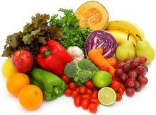 Farm Fresh Vegetables