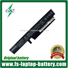 Wholesale DHS600 laptop battery 11.1V 2000MAH computer battery replacement for BenQ Joybook S61
