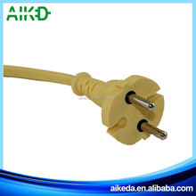 Top selling products south korea power plug