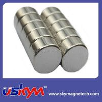 Strong Sintered NdFeB magnet