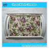 Custom Design Melamine Cheap Plastic Serving Trays