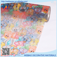 decorative self adhesive Stained Frosted film for window glass width :0.9m