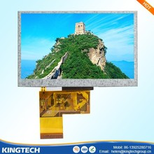 Factory direct 4.3'' tft lcd screen