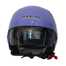 China manufacturer Scooter Motorcycle HLS open face helmet with high quality