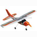cessna 182 fácil de volar rc modelo de avión con motor eléctrico sin escobillas