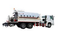 200-6000mm XCMG intelligent asphalt distributor trucks for sale XZJ5160GL
