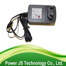 korea wall plug 24v 1a power supply 5v 12v 500ma 1500ma adapter