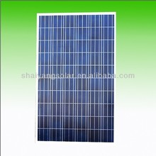 240W poly solar panel in high quality low price