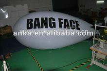 2012 HOT SALES Advertising Helium Zeppelin