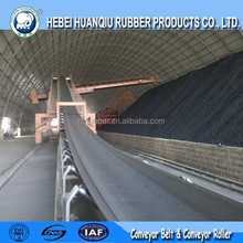 High Load Capacity Nylon Conveyor Belt, High Tensile Strength NN100-NN400 Conveyor Belt