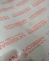 50 gsm Two Sides or One Side Coated OEM Packaging Wax Paper