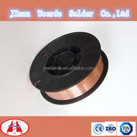 Hard surfacing welding wire / laser welding wire / er70s-6 welding wire