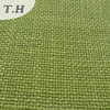 green color south american style dobby sofa cover fabric (FTD31009)