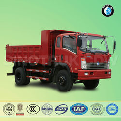 2015 hot product 13 ton extended cabin cars trucks