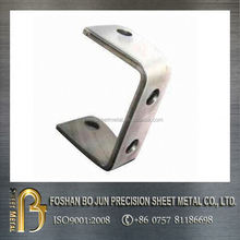 custom high precision metal casting stamping products made in china