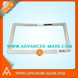 "Front Bezel Screen Cover / LCD Bezel for Macbook Air 11.6 "" A1370 with Brand Logo , New , 12 Month Warranty"