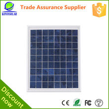 75W Sunpower Semi Flexible Solar Panel for RV BOAT Marine