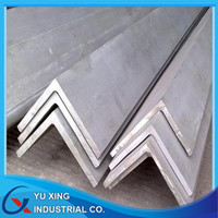 chinese material standard size of mild equal steel angle and steel angle iron