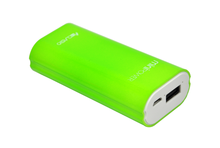 4400mah cute mobile power bank for iphone smartphone made in china